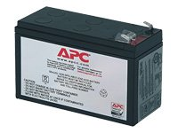 APC Replacement UPS Battery 17 RBC17