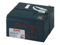 APC Replacement UPS Battery RBC 5 RBC5